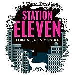 Station Eleven | Emily St John Mandel