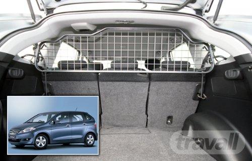 TRAVALL TDG1042 - Hundegitter Trenngitter Gepäckgitter