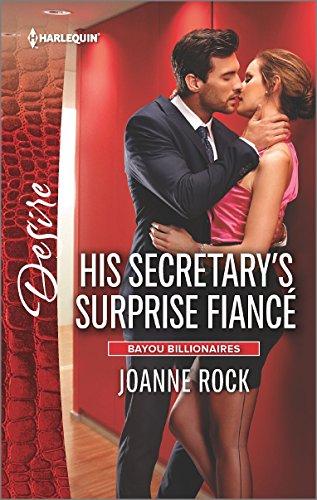 His Secretary's Surprise Fianc PDF