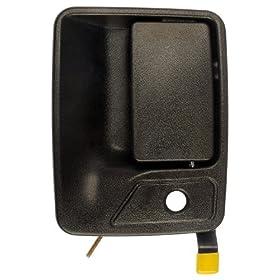 Dorman 79306 Ford Front Driver Side Replacement Exterior Door Handle