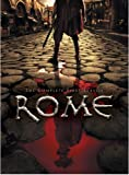Rome: The Complete First Season (Sous-titres franais)