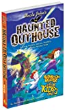 Uncle John's the Haunted Outhouse Bathroom Reader for Kids Only!: Science, History, Horror, Mystery, and . . . Eerily Twisted Tales (Uncle John's Bathroom Reader for Kids Only)