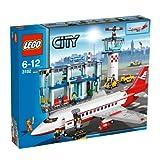 Lego City 3182: City Airportby LEGO