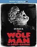The Wolf Man / Le Loup-garou (Bilingual) [Blu-ray + Digital Copy + UltraViolet]