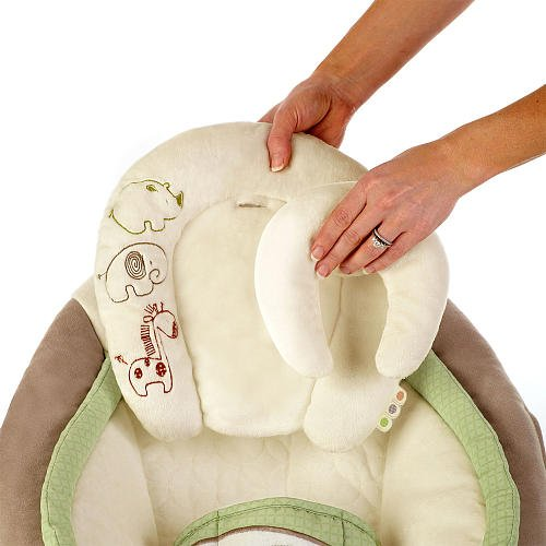 bouncher for babies