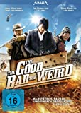 echange, troc The Good The Bad The Weird [Import allemand]