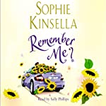 Remember Me? | Sophie Kinsella
