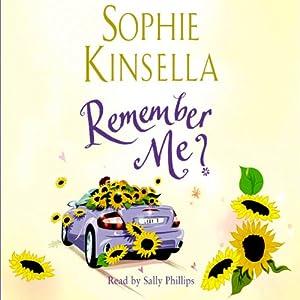 Remember Me? Audiobook
