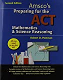 Preparing for the ACT Mathematics & Science Reasoning