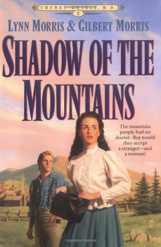 Shadow Of The Mountains (Cheney Duvall, M.D., Book 2) front-917689