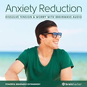 Anxiety Reduction Session Rede