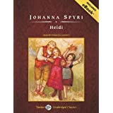 Heidi, with eBook ~ Johanna Spyri