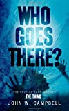Who Goes There (0575091037) by Campbell, John Wood