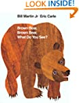 Brown Bear, Brown Bear, What Do You S...