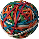 Staples Rubber Band Ball