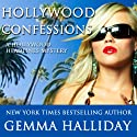Hollywood Confessions: Hollywood Headlines, Book 3 (       UNABRIDGED) by Gemma Halliday Narrated by Lauren Dixon
