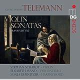 Stephan Schardt, violin  Elisa
