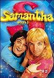 Samantha - Oups ! (dvd)