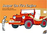 img - for Jeeper the Fire Engine [With CD] (R.I.C. Story Chest) book / textbook / text book