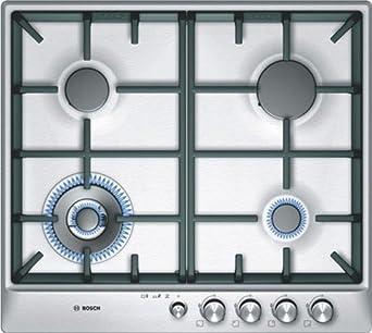 Bosch PCH615M90E Four Argent
