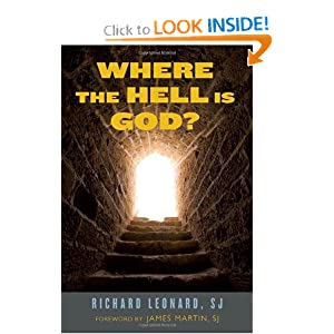 Where the Hell Is God? Richard Leonard
