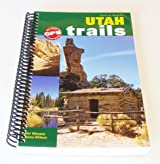 Utah Trails Central Region (Spiral)
