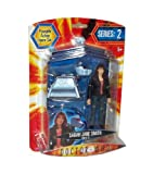 Doctor Who 2008 Wave 1 & 2 - Sarah Jane & K9