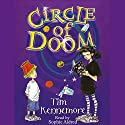 Circle of Doom Audiobook by Tim Kennemore Narrated by Sophie Aldred