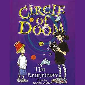 Circle of Doom Audiobook