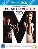 Dial M for Murder (Blu-ray 3D + Blu
