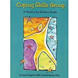 img - for Coping Skills Group: A Session-by-Session Guide book / textbook / text book