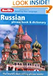 Berlitz: Russian Phrase Book & Dictio...