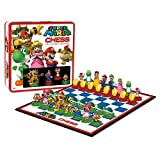 Super Mario Chess Collectors Edition
