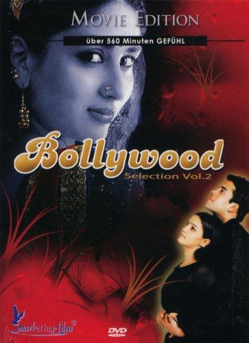 Bollywood Selection : Chameli - Rang - Khushi - Yeh Dil - 4 Filme auf 2 DVDs