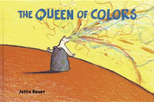 The Queen of Colors