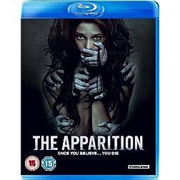Apparition [Blu-ray]
