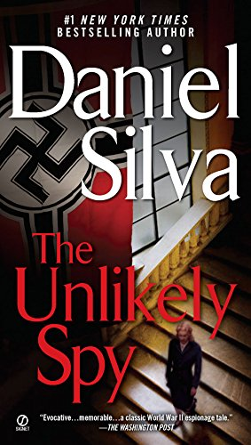 The Unlikely Spy (Gabriel Allon Novels) Image