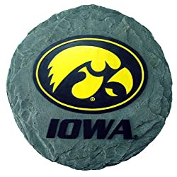 "Iowa 13.5"" Stepping Stone"