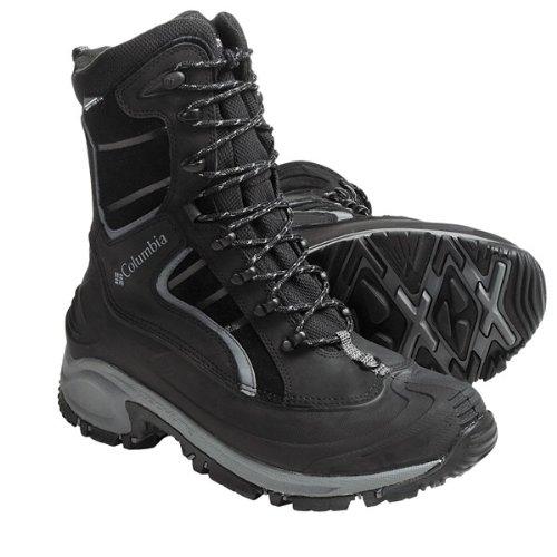 Columbia Men`s Whitefield XTM Omni-Tech Winter Boot