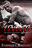 Forsaken Control (Oathkeepers MC Book 4)