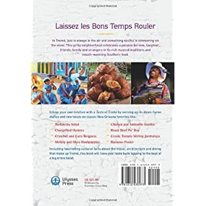 Taste of Tremé: Creole, Livre en Ligne - Telecharger Ebook