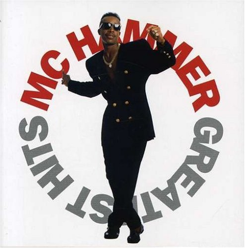MC Hammer - U Can