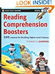 Reading Comprehension Boosters: 100 L...