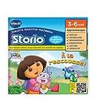 Vtech - 230605 - Storio 2 et g�n�rati...