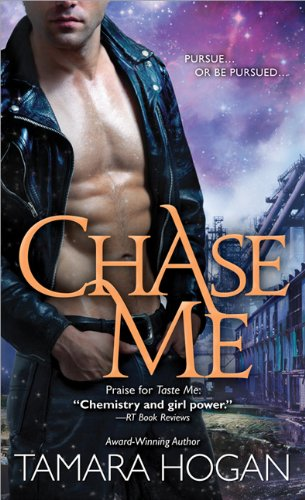 Image of Chase Me