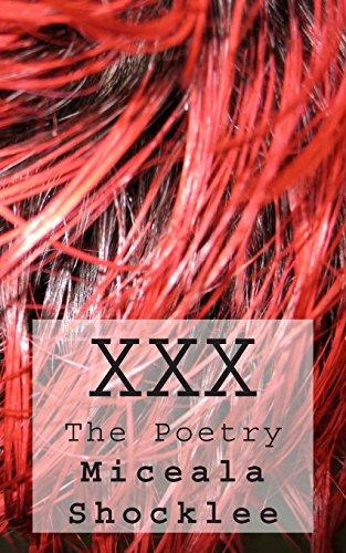 XXX: The Poetry