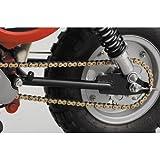 SHIFT UP (シフトアップ) スチールスイングアーム 6cmロング [ブラック] 205800-06