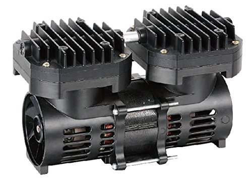 Generic Small Diaphragm Vacuum Pump 220V 35L Per Min