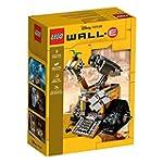 LEGO Ideas WALL-E Building Set