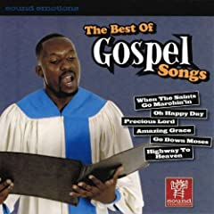 The Best of Gospel Songs